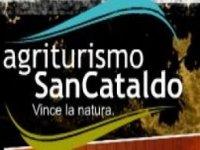 Agriturismo San Cataldo Passeggiate a Cavallo