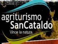 Agriturismo San Cataldo Arrampicata