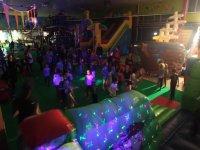 Le feste di compleanno nel nostro playground