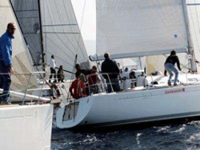Sailing Charter Alghero Vela
