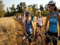 Bike nel Gargano