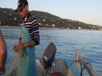 Pesca Gargano