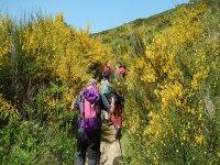 Trekking nel Gargano