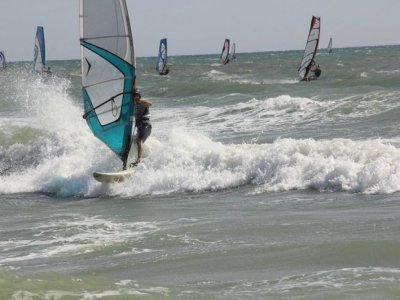 Windsurfschool Windsurf