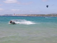 Kitesurfing courses in Bari