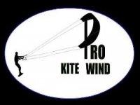 PKW Pro Kite Wind Paddle Surf