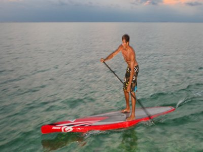 PKW Pro Kite Wind Paddle Surf
