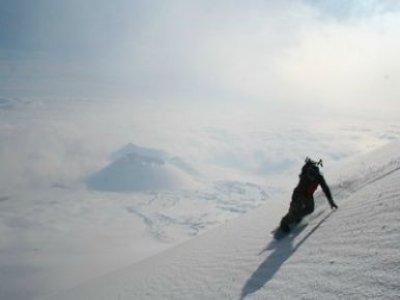 La Giara Snowboard