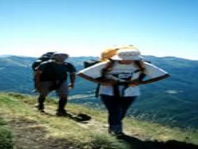 Argia Guide Trekking