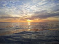 Navigare nel Mar Ligure
