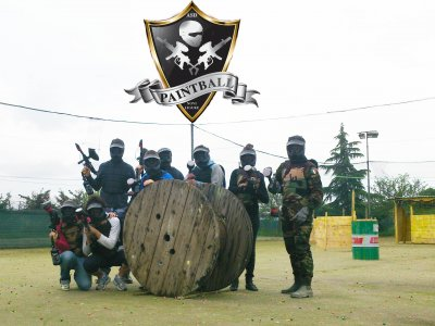 ASD Paintball Novi Ligure