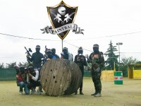 solo Paintball Novi Ligure
