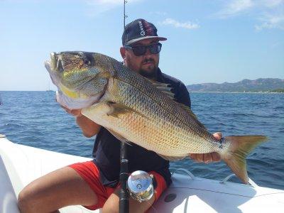 Charter Pesca a Genova