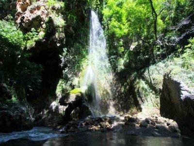 Trekking fluviale di 1 ora e 30, fiume Mulino