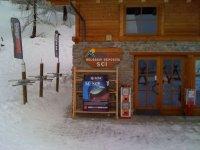 Noleggio e deposito sci Montelli Sport