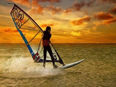 Maremma Holidays Windsurf