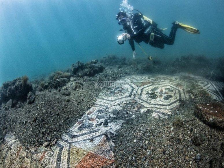 Gli incredibili mosaici