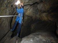 Alla scoperta delle nostre grotte