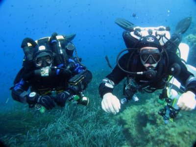Stabia Diving Center Diving