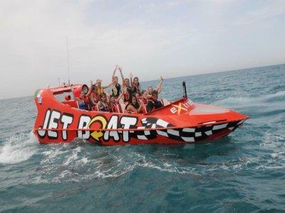 Tour in barca Scoglitti 2h bambini fino 14 anni