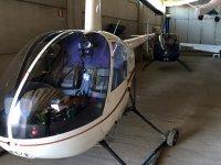 Volo in elicottero, 25 minuti sulla zona di Milano