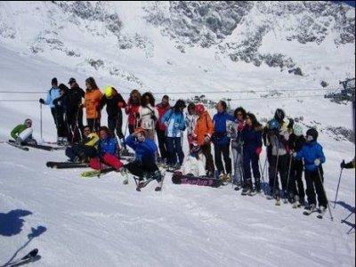 Oltreneve Ski & Dive Sci