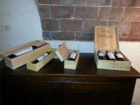 Pregiate produzioni vinicole toscane
