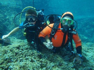 Villamirella Diving