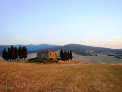 Tuscany Trails Xperience