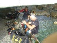 Diving Vienianchetu