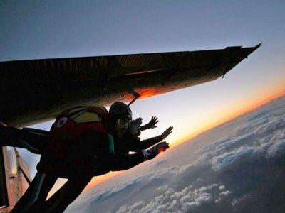 Scuola Regionale di Paracadutismo Sportivo