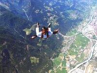lancio su Aosta