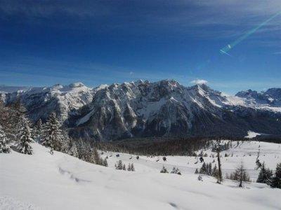 Ski Center Folgarida