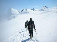 Corso di Sci alpinismo e Autosoccorso