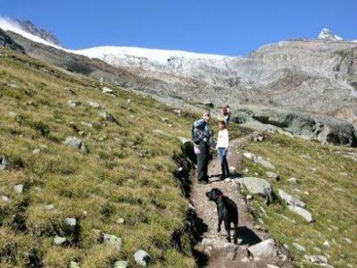 Guide Alpine di Macugnaga Trekking