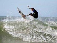 Surf à Ladispoli