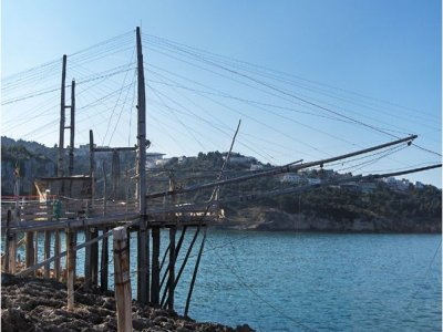 Hotel Residence Tramonto  Escursione in Barca