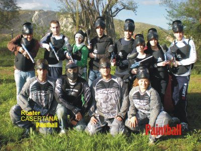 ASD Paintball Elite Caserta
