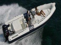 Clubman 24 joker boat