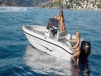 Ranieri motore 40cv