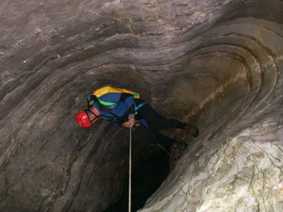 Mare & Monti Adventure Canyoning