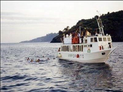 La Giara Escursioni in Barca