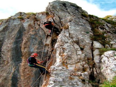 Mare & Monti Adventure Arrampicata