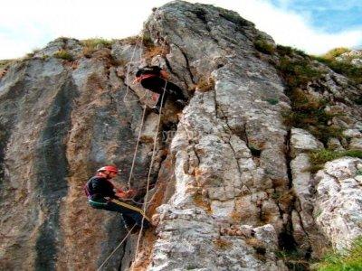 Mare & Monti Adventure Arrampicata