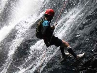 Camping Cuore Verde Canyoning