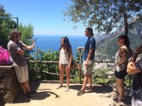 Trekking e visita guidata
