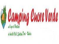 Camping Cuore Verde Rafting