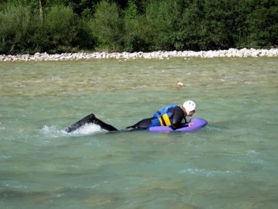 Camping Cuore Verde Hydrospeed