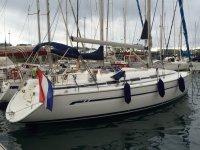 Profilo imbarcazione Mafalda