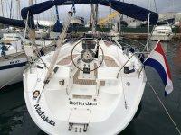 Una delle nostre imbarcazioni Mafalda